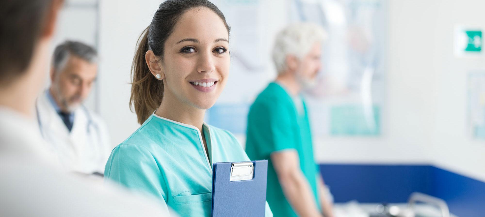 EKG / Cardiac Monitor Technician - Larock Healthcare Academy