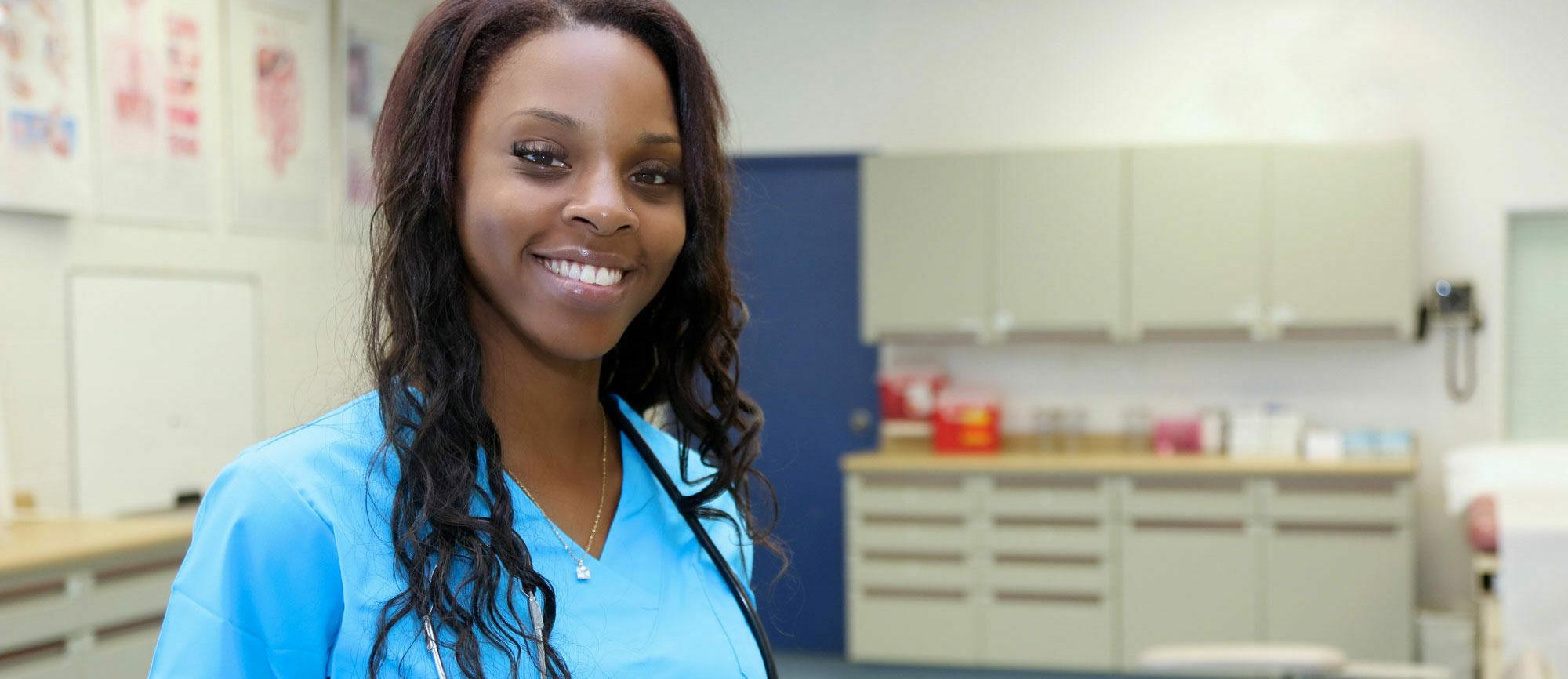 Medical Assistant Image - Larock Healthcare Academy - Healthcare Career Training